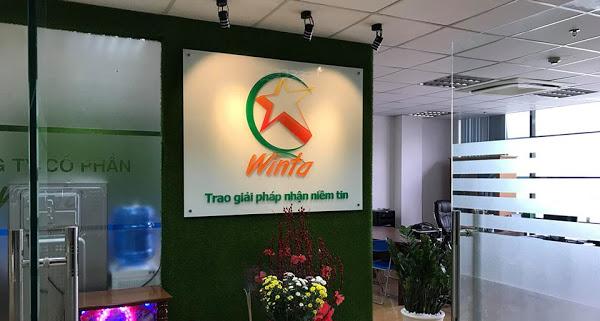 Văn phòng trụ sở Winta