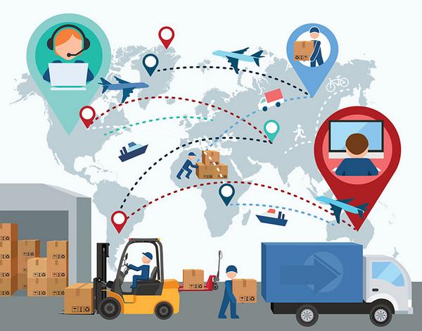 Phần mềm vận chuyển hàng hóa
