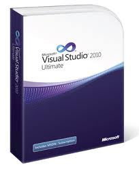 Microsoft Visual Studio 2010 Ultimate Trial - ISO