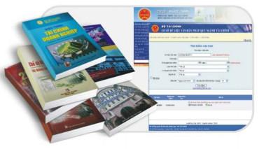 Phần mềm kế toán chuẩn Việt Nam